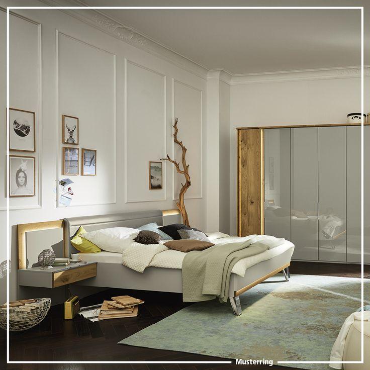 58 best Schlafzimmer sleeping room images on Pinterest - schlafzimmer von hülsta