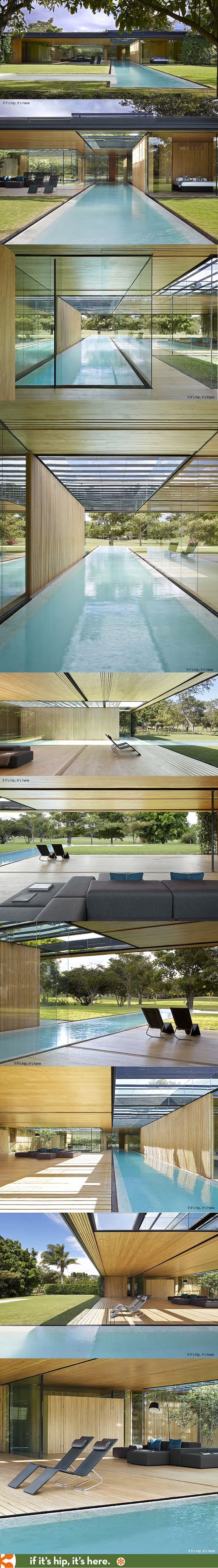 Best Ultimate Out Is In Images On Pinterest Architecture - Bn house perfect space for relaxation surrounded by exotic landscape madrid spain