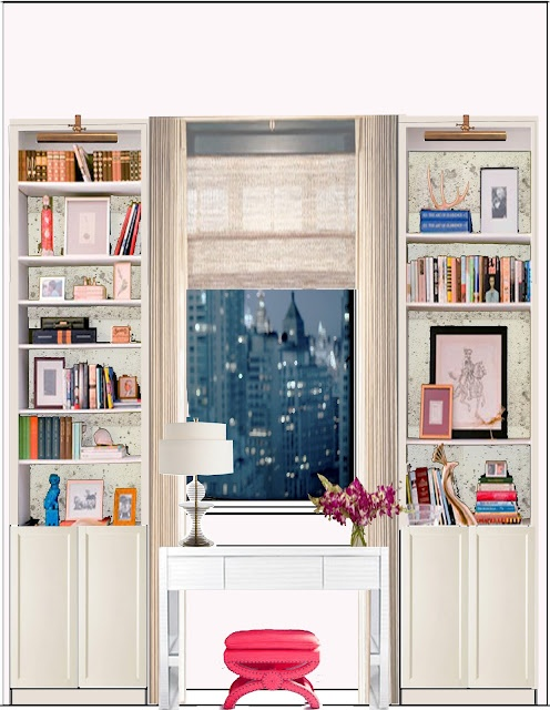67 best ikea billy images on pinterest child room billy for Ikea blue billy bookcase