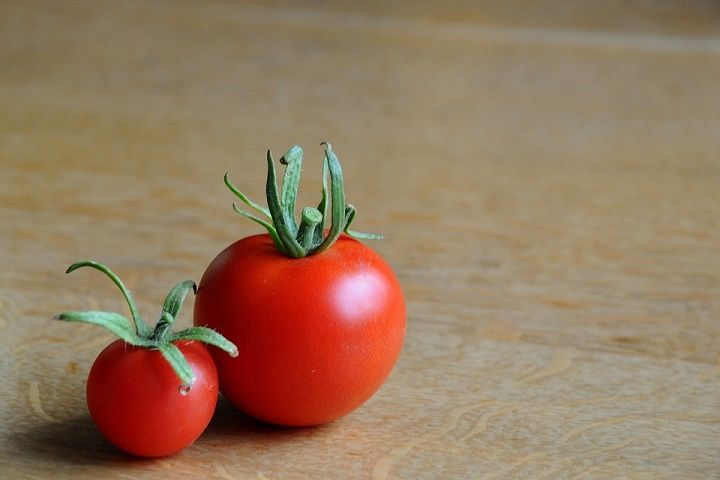Tomatoes - See more at www.healthtaboo.com