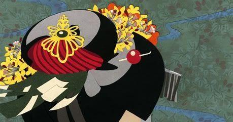 El Misterio de la Geisha