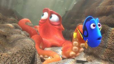 5 Film Animasi Terbaik dan Terpopuler 2016 | Nama Film