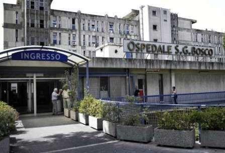 Trans rinuncia alle cure per non subire ingiurie ed umiliazioni dai paramedici dellospedale San Giovanni Bosco