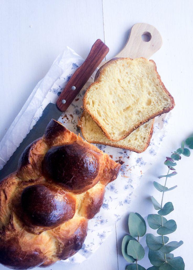 Toutes les astuces pour réussir la brioche du boulanger, et la recette