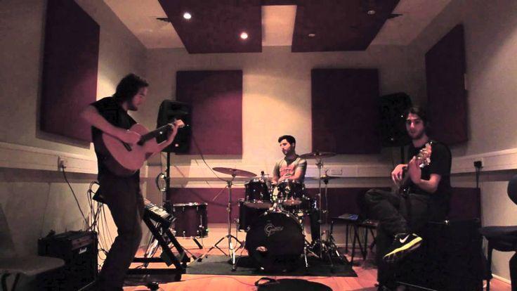 Rehearsal footage Of Loki's Dream by Sam Jackson