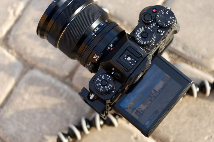 Fujifilm X-T1 Hints and Tips - Photo Madd