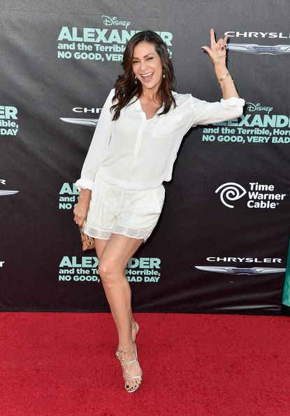 Constance Marie Photos: 'Alexander and the Terrible, Horrible, No Good, Very Bad Day' Premiere — Part 2