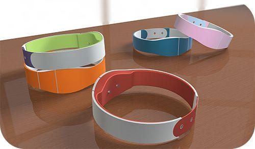The Smart Collar from Ridogulous Labs: http://igg.me/at/RidogulousLabs