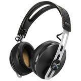 Sennheiser - HD1 Wireless Over-the-Ear Noise Canceling Headphones - Black, HD1 M2 AE BT BLACK
