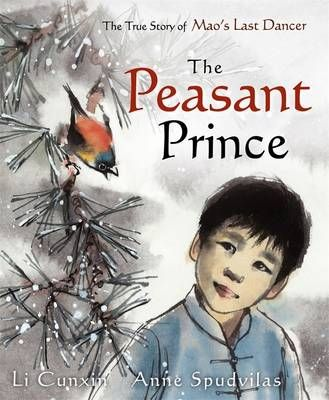 This true story of a poor Chinese peasant boy who, plucked unsuspectingly at the age of ten from millions of others across the land to be trained as a ballet dancer, is a fairytale that has already captivated many children and young adults.