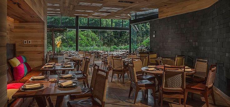 Bares y Restaurantes con área de #Fumadores en #DF