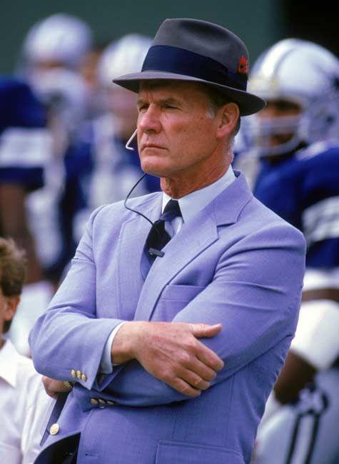 The Man.....Tom Landry