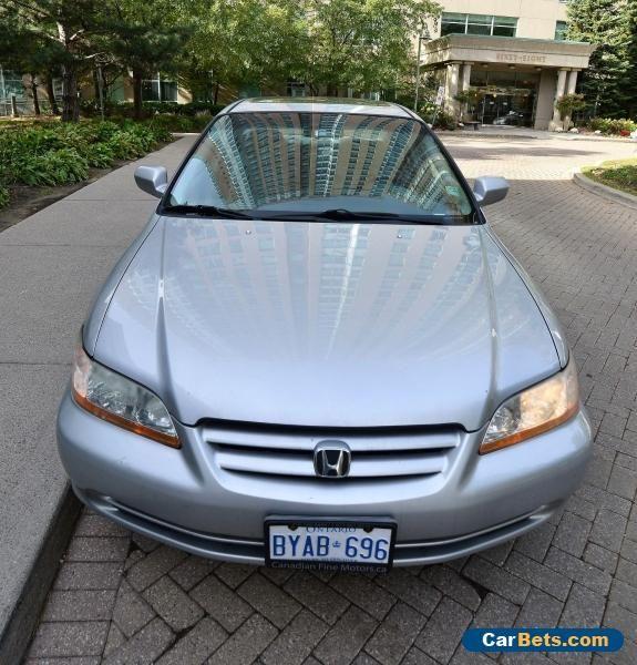 Honda: Accord EX sedan #honda #accord #forsale #canada