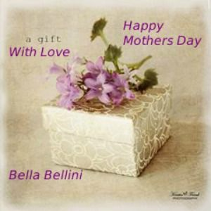 Mothers Day #Blessings to all #BellaMoms around the #Globe. This day is special indeed. As we #Reflect on #Mothers, and the #PivotalRole they play in our #Lives, let us #Remind ourselves that #EveryDay is special with #Mom, which in #Essence makes #EveryDay #MothersDay. Let us also #Remember all our #Beautiful_Moms who are no longer with us on the #EarthlyRealm. #Mom, remembering you #Always with #Lo♥e & #Light #Forever.  ♥ Bella ♥