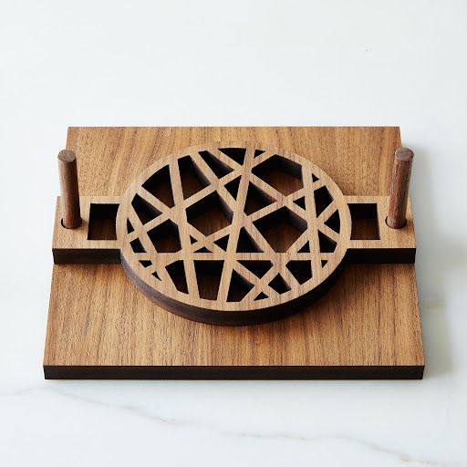 Mid-Century Modern Napkin Holder on Provisions by Food52