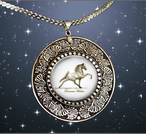 Horse Lady Jewelry By Horseladygifts On Etsy - 570×525