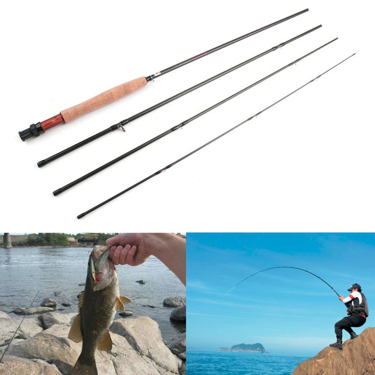 178 best fishing rods images on pinterest fly fishing for Good fishing pole brands