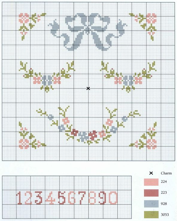 Very pretty--looks easy and usefull--love it-