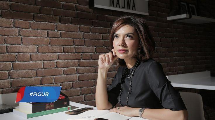 Ketika Najwa Shihab mundur