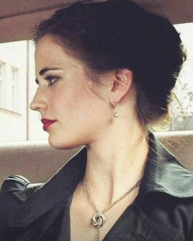 17 Best Images About Eva Green Characters On Pinterest