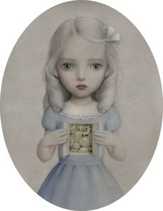 Nicoletta Ceccoli                                                       …                                                                                                                                                                                 More