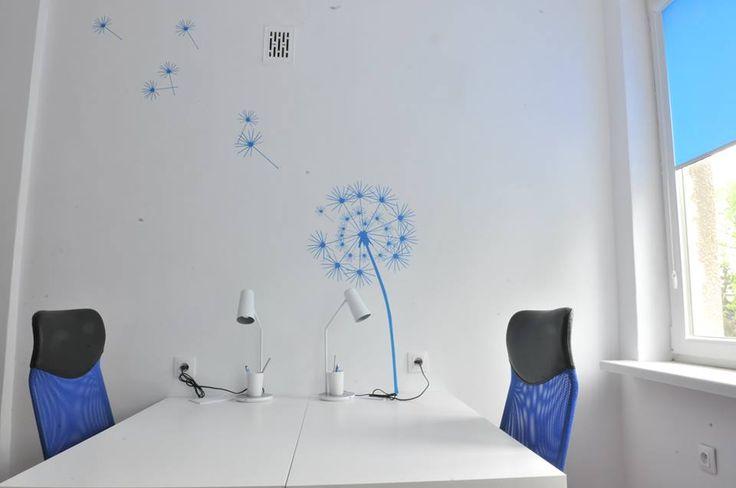 OpenSpace do pracy cichej Ilość osób: 1 - 9