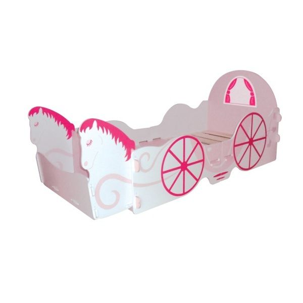 Kidsaw Horse & Carriage Junior Bed