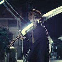 """Live-Action """"Bleach"""" Clip Pits Ichigo Against His First Hollow"""