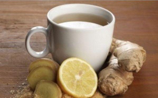 ingredienti arterie intasate grassi sangue limone aglio zenzero