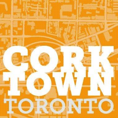 Corktown Toronto Logo