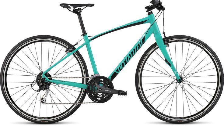 $324- $585, Specialized Used Vita Women's Flat Bar Road Bike