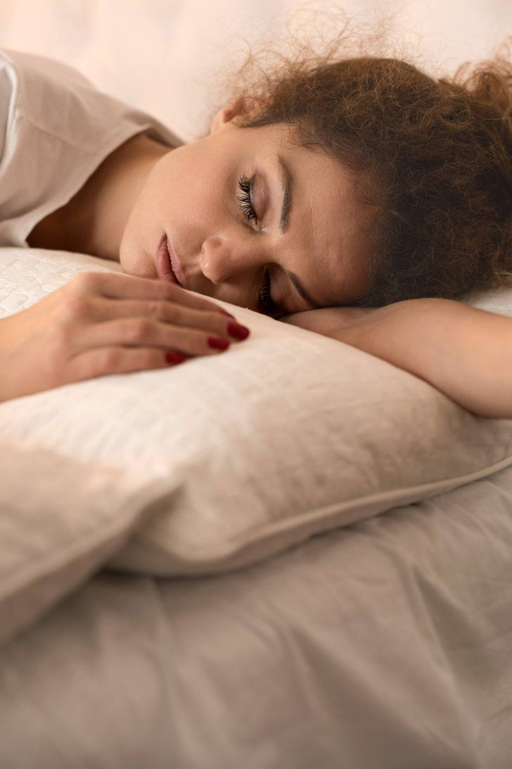 Tonight, Fall Asleep Instantly With This Breathing Trick