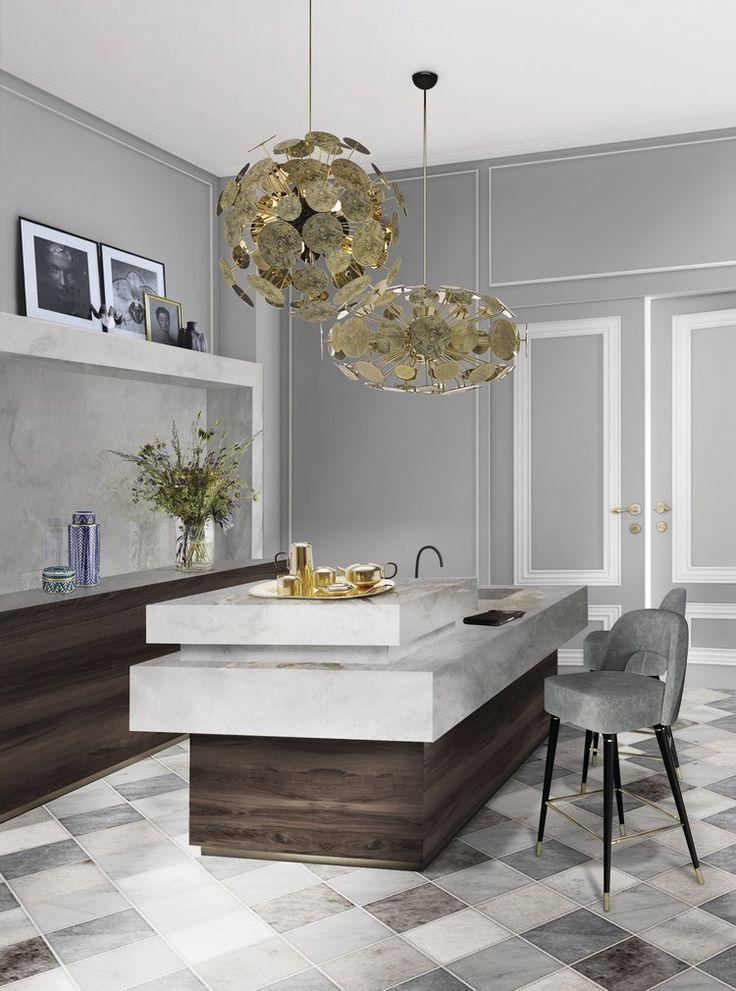 The 25+ Best Ideas About Küche Luxus On Pinterest   Sauber Spiegel, Kuchen  Dekoo