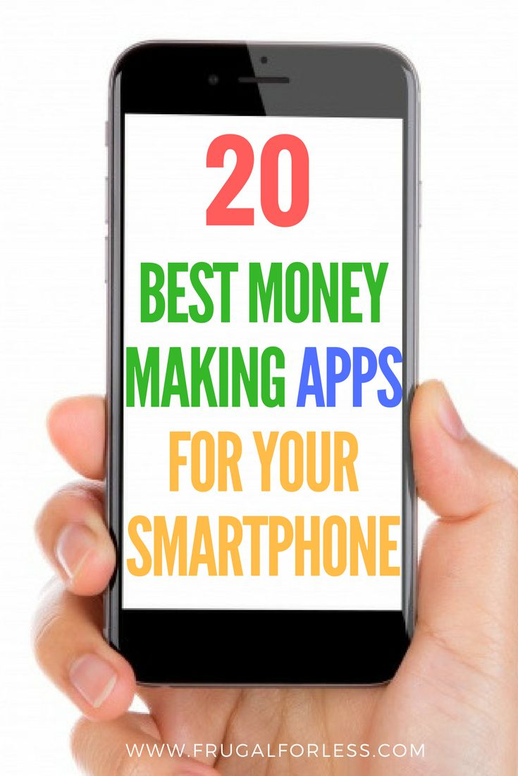 Looking to earn some extra cash? Here are 20 of the best money making apps for your smartphone. Get paid to read emails, participate in surveys that pay and ultimately make money from home or while on the go. All of these money making apps are 100% and are simple to use. I personally find them a great way to improve my side hustle. While you may not be able to use all of these apps at the same time, we suggest trying them all out to see which ones you enjoy most.