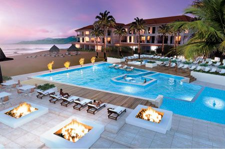 Sandals LaSource Grenada #Grenada