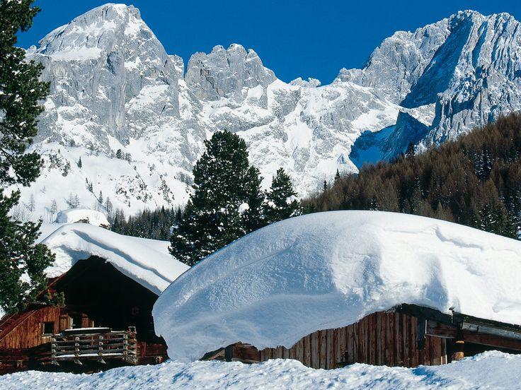 Filzmoos | Station de ski