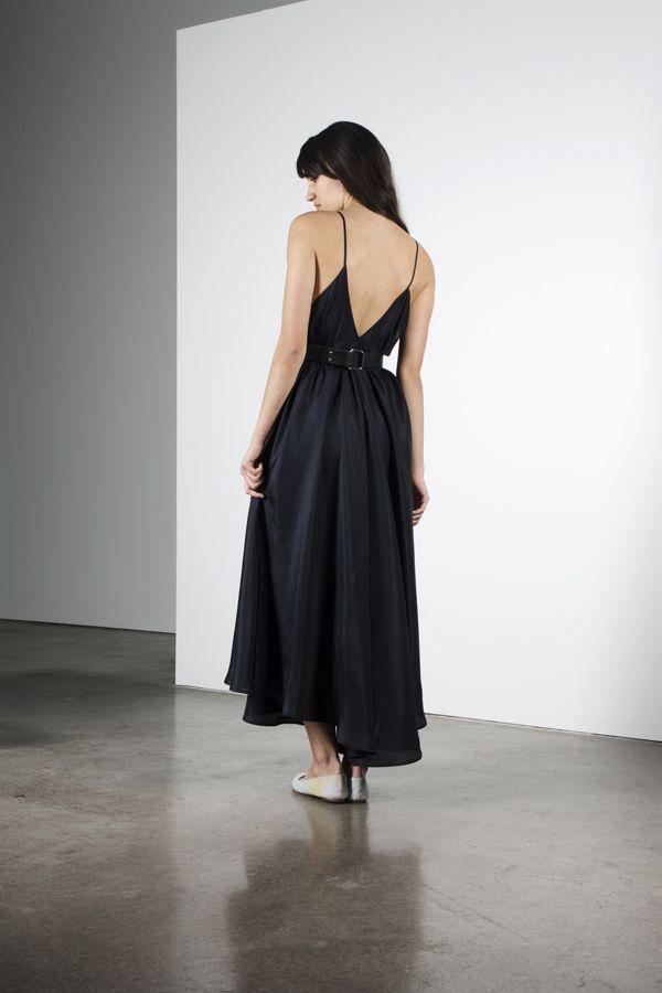 Julee Cruise dress - black