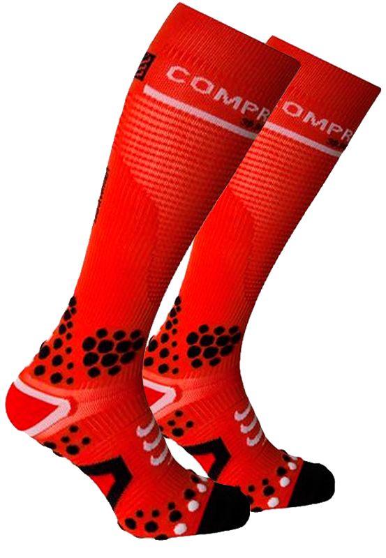 Calcetines Compresión Compressport Full Sock 3D Dots V2  http://www.deporr.com/calcetines-compresion-compressport-full-sock-3d-dots-v2-rojo.html?utm_source=pinterest.com&utm_medium=referral&utm_content=Full+Sock+3D+Dots+V2+rojo&utm_campaign=Fotos