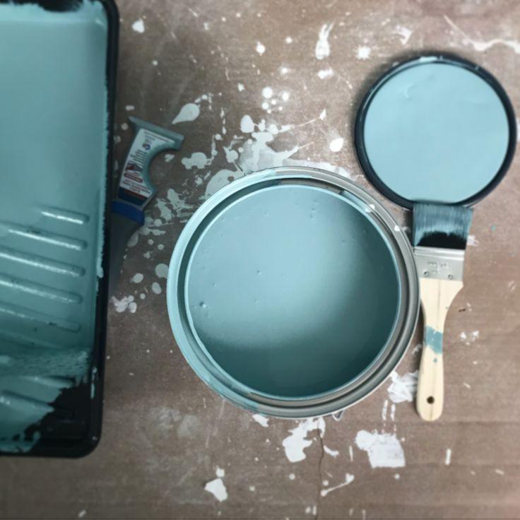 Boys Playroom Paint Colors
