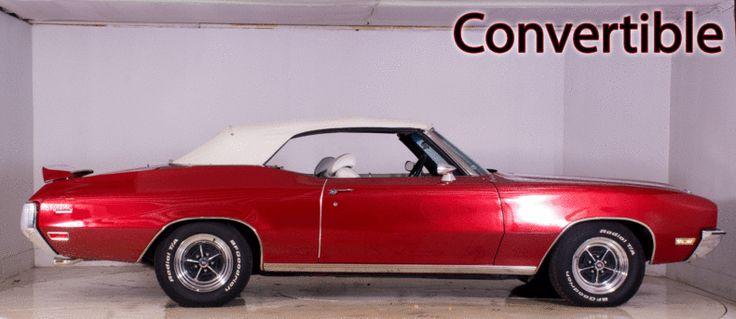 1972 Buick Skylark Image 6