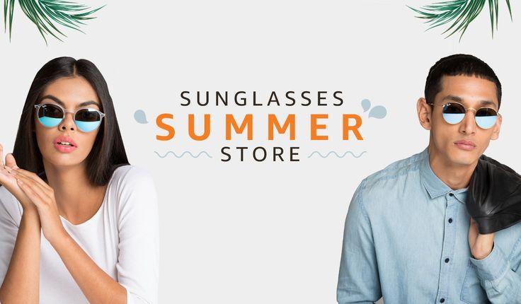 Get 50% off on Round Sunglasses