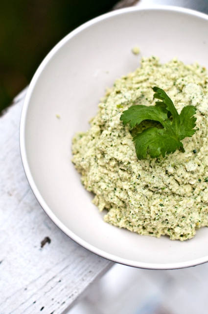 Raw Cashew Dip...this is great and yummy looking too...cashews are one of the few nuts I can eat