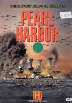 The History Channel Presents - Pearl Harbor - Part One - M