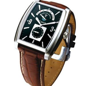 QNET Launches Bernhard H. Mayer'and CIMIER Watches in India