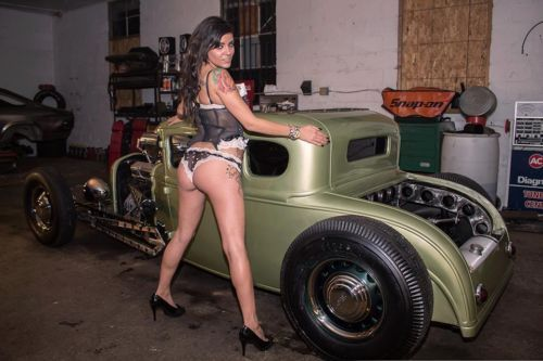 Ford Model A Hot Rod Cool Cars Amp Motorcycles