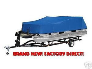 Pontoons Pontoon Boat Covers And Party Barge On Pinterest