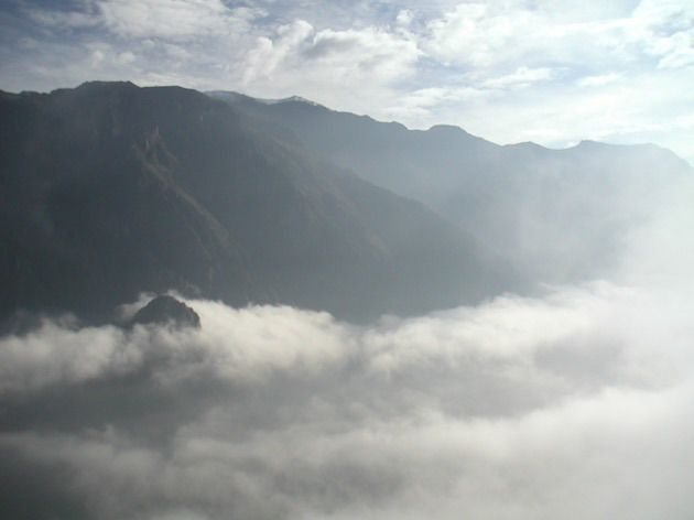 Canyon #Colca #Arequipa #Perou