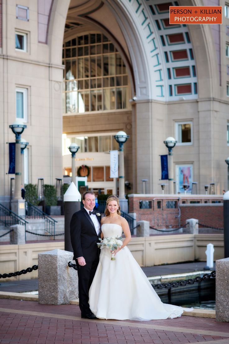 17 Best Images About Boston Harbor Hotel Weddings On
