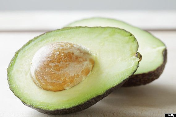 Avocado Health Facts: 6 Things You Didn't Know  -- ... Is A Fruit, And More Specifically A Berry*   ... Has More Potassium Than A Banana*  They'll Ripen More Quickly With A Banana Or An Apple Around*    Avocados Are One Of A Few High-Protein Fruits*  You Can Swap Them Into Baked Goods Recipes For Butter*  You Don't Have To Eat Them To Reap Their Benefits* / Aug 22 '13