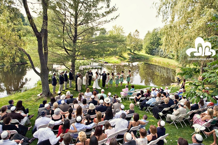 38 best images about pond wedding ideas on pinterest